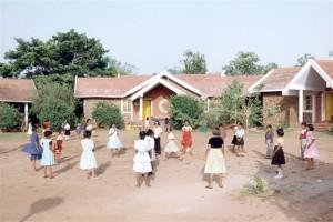 SOS Childrens Village India