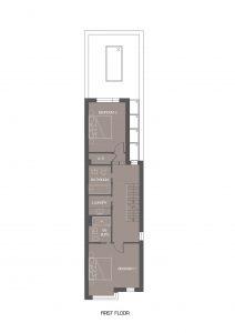 Plots 2, 4 & 6 First Floor